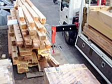 木軸在来工法2