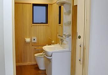 トイレ・洗面脱衣室